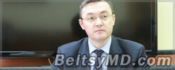 Молдова хочет усидеть на двух стульях — и Россия и ЕС