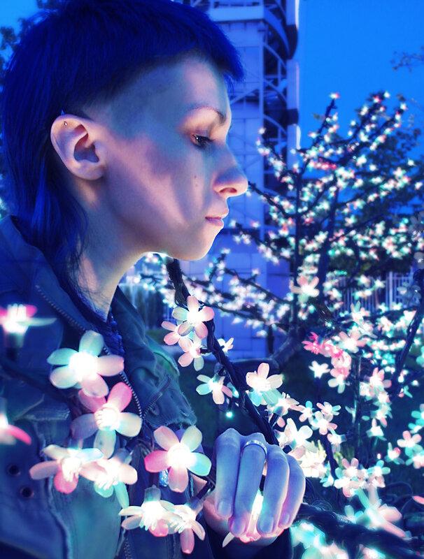 Анна Бергстрем (Фрида) http://www.fridafreak.ru/ Фрида Фрик