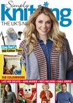 Simply Knitting - Xmas 2015