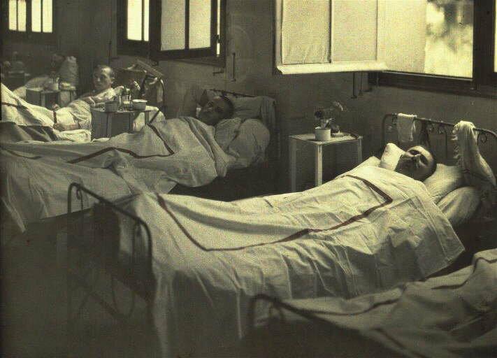 Около 200 военнослужащих из военной части под острогожском продолжают оставаться в воронежском госпитале