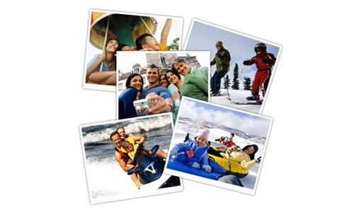С компанией Ирвис Фото проще простого - печать фотографий онлайн через интернет