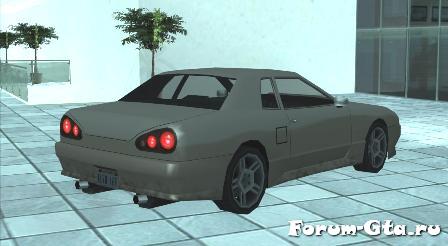 GTA San Andreas Elegy