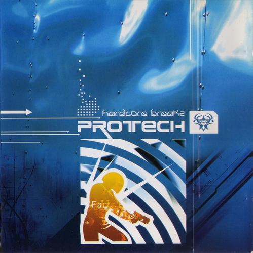 Protech - hardcore breakz (2004) MP3