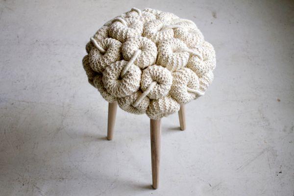 Вязание крючком: сумки и другие идеи