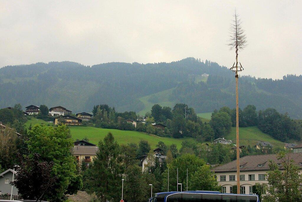 Австрия Санкт-Йоганн Фонгау