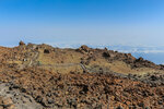 На вулкане Тейде