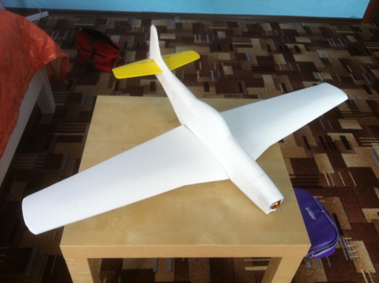 Самолеты из потолочки как их сделать не на моторе