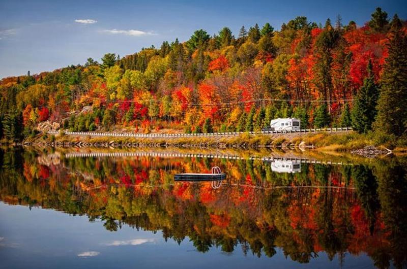 Осенние озера: 30 фотографий 0 145ddb cfbff161 orig