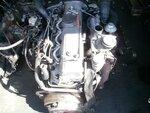 Двигатель Mitsubishi L200 2.5 TDI 4d56