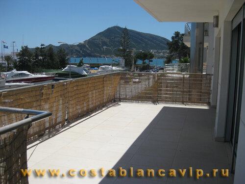 Апартаменты в Altea, апартаменты в Алтее, недвижимость в Алтее, квартира в Алтее, квартира в Испании, недвижимость в Испании, Коста Бланк, первая линия пляжа, квартира на первой линии пляжа, CostablancaVIP, Altea, апартаменты в новостройке