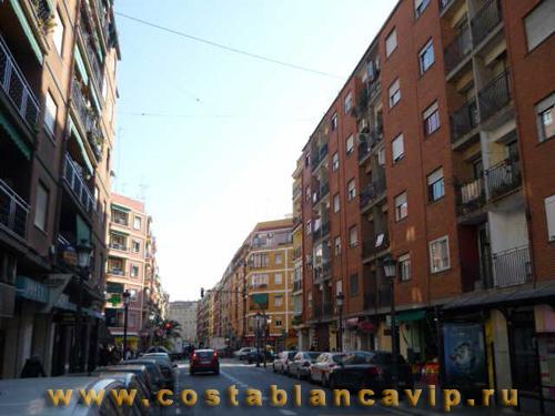 Квартира  в Valencia, квартира  в Валенсии, квартира около метро, квартира от банка,  банковская недвижимость, залоговая недвижимость, недвижимость в Испании,  квартира в Испании, Коста Бланка, Коста Валенсия, CostablancaVIP