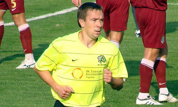 Александр Казанюк