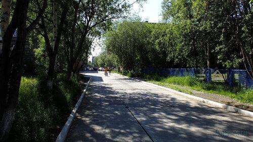 Фотография Инты №4926  Горького 4, Чернова 7а и Мира 15а 03.07.2013_14:20