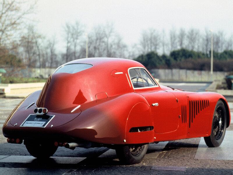 Alfa-Romeo-8C-2900B-Speciale-LeMans-1938-4