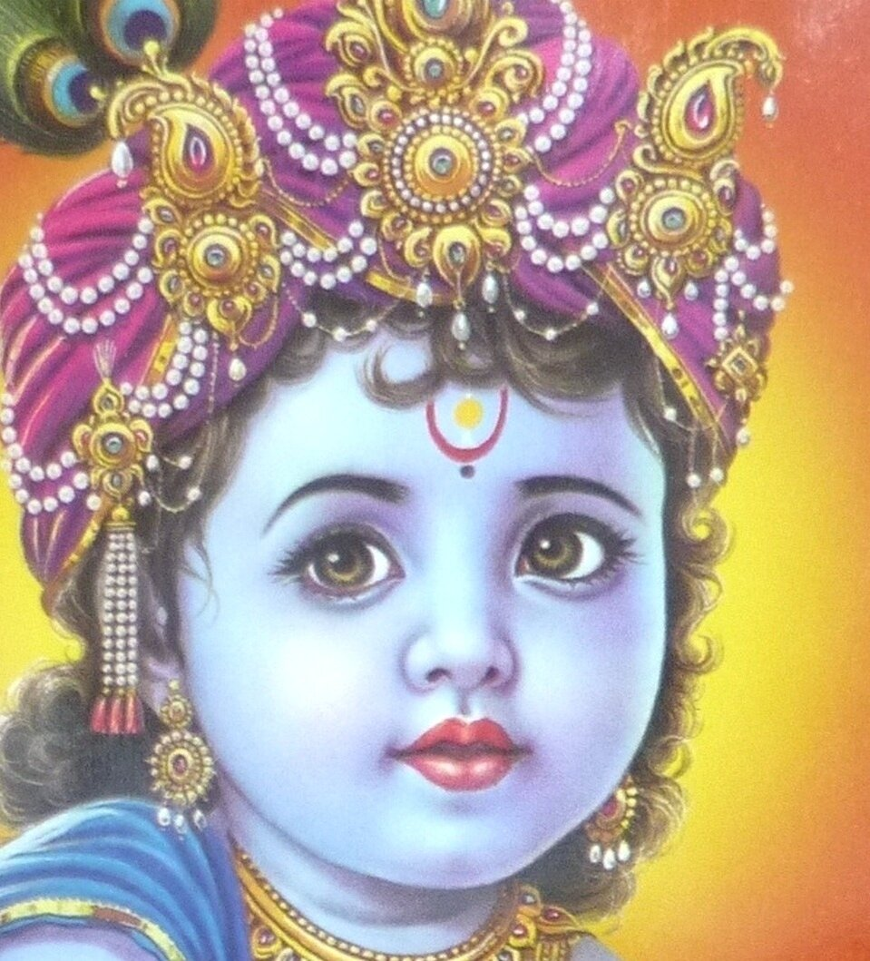 Шри Кришна Гопал