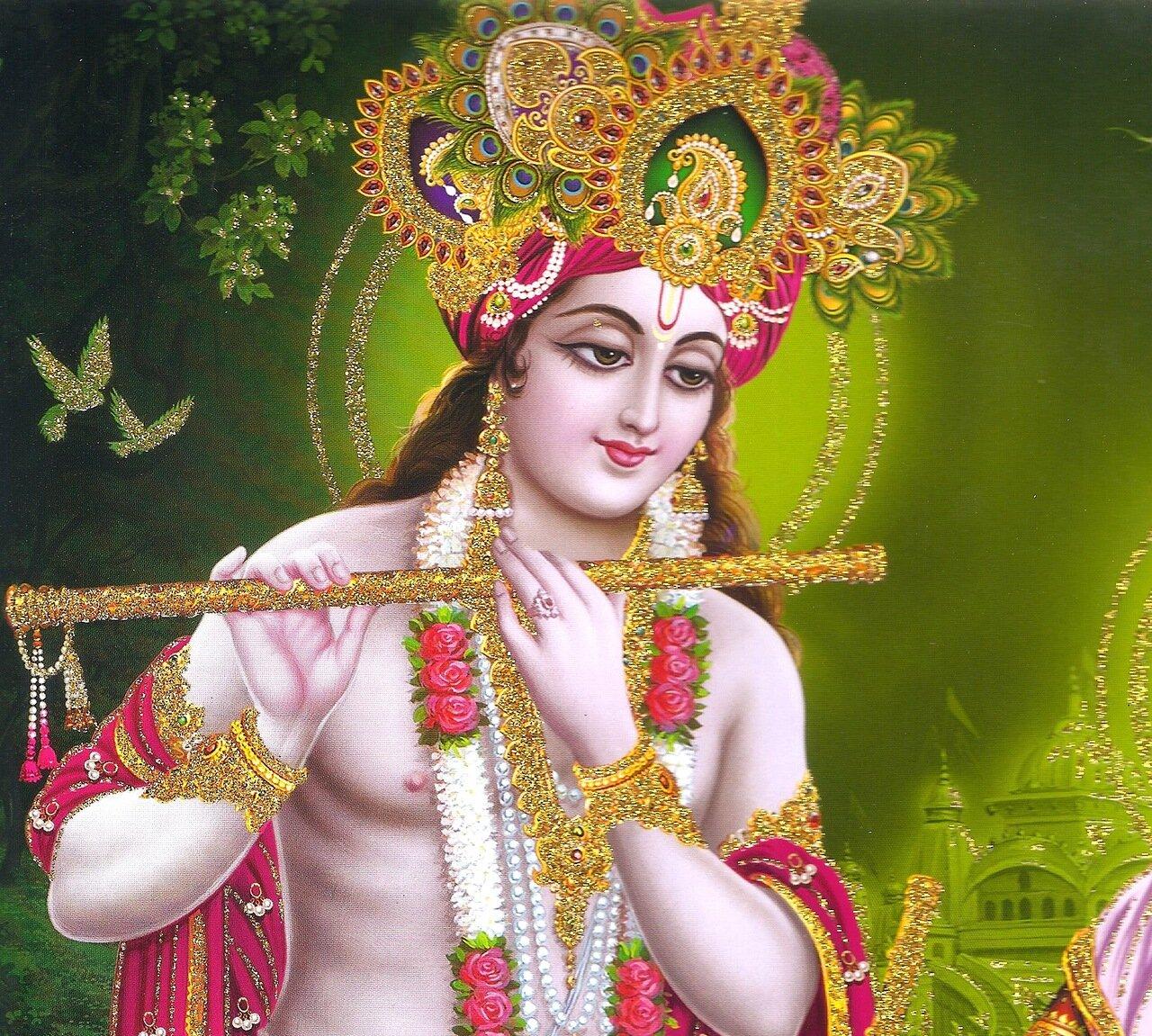 Шри Кришна Говинда