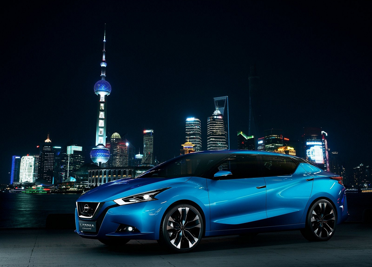 Nissan Lannia: Для тех, кому 30