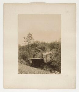 Водяная мельница. Северо-Екатерининский канал