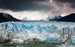 Колоссальный ледник Перито Морено