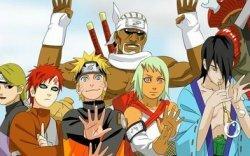 ������ ������� 1-374,375 �������� ������ (Naruto Shippuuden)