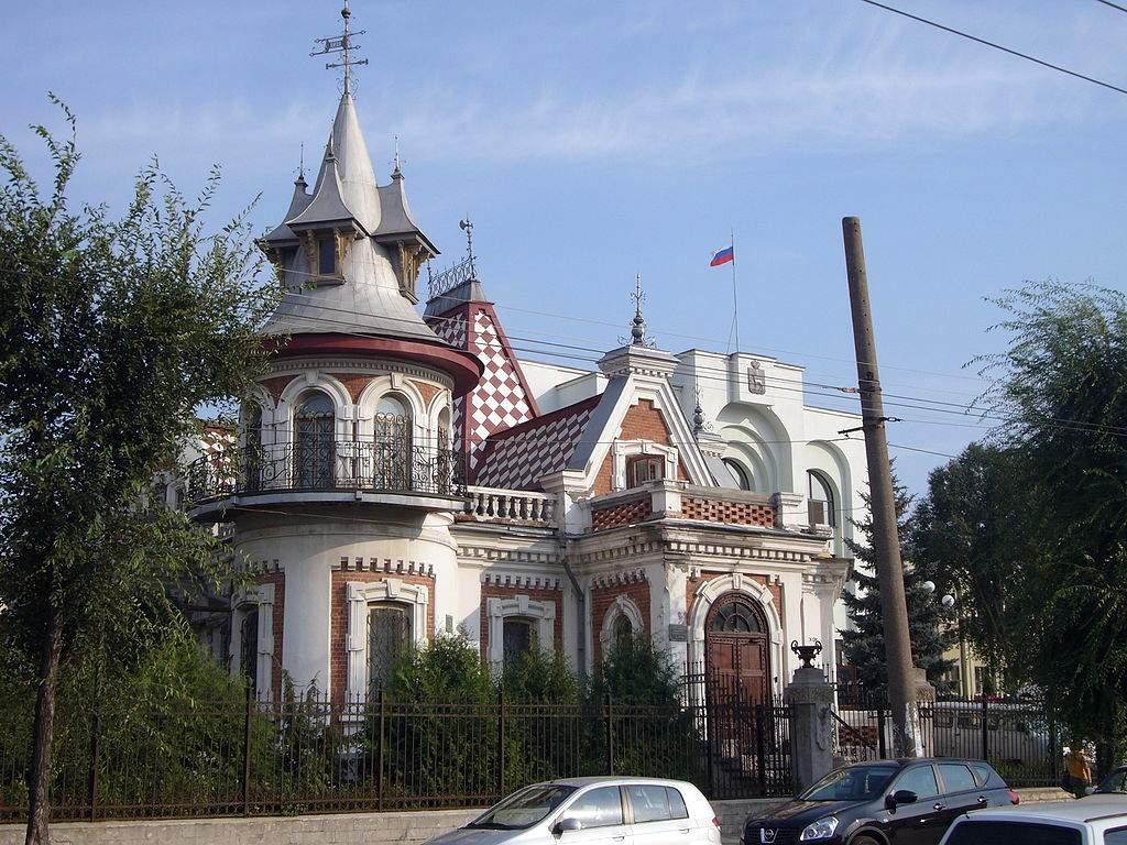 Достопримечательности Самарской области