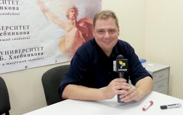 Андрей Манчук, пресс-конференция
