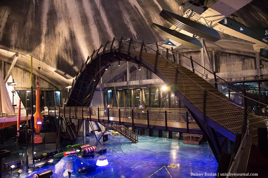 Морской музей в Таллине