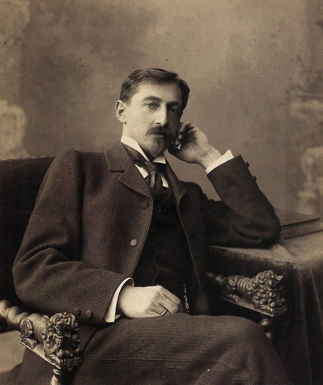 Бунин. 1901.