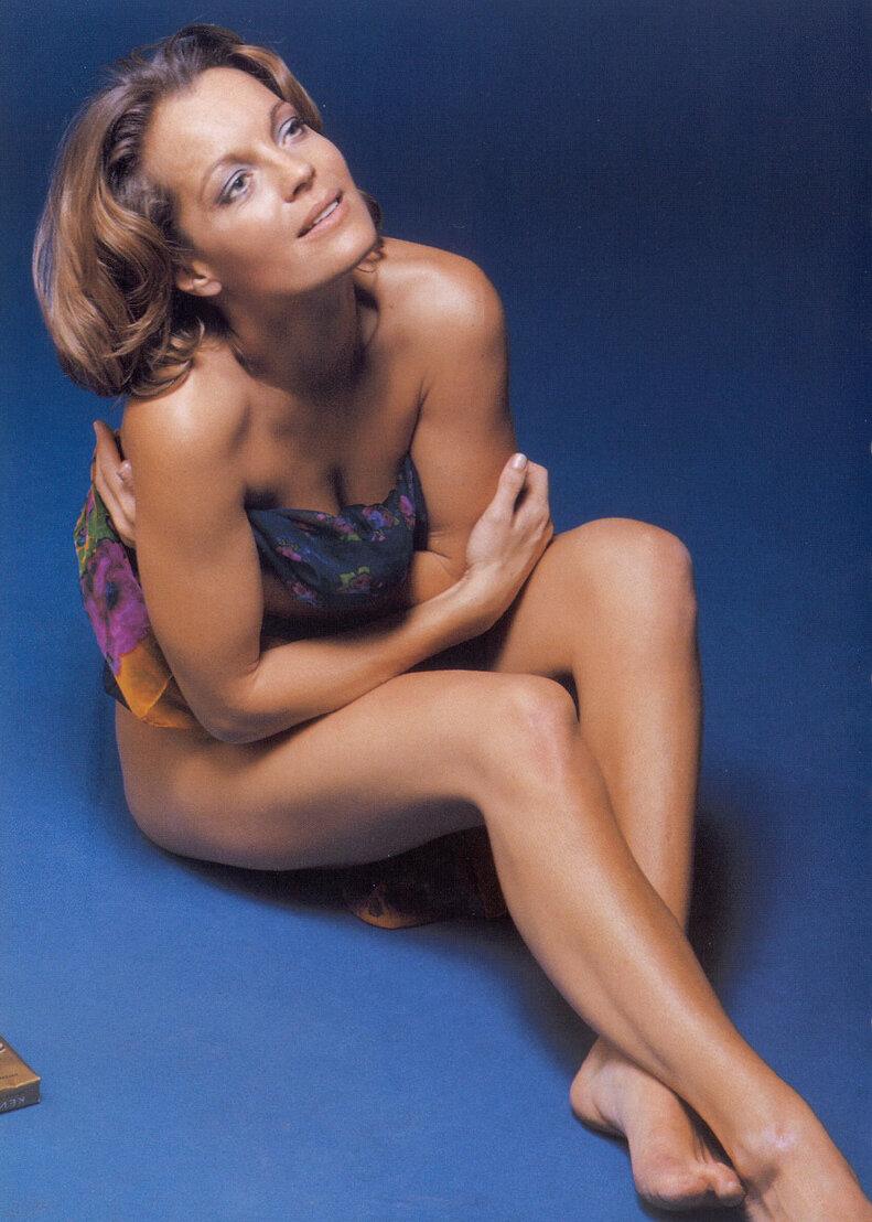 Роми шнайдер голая 17 фотография