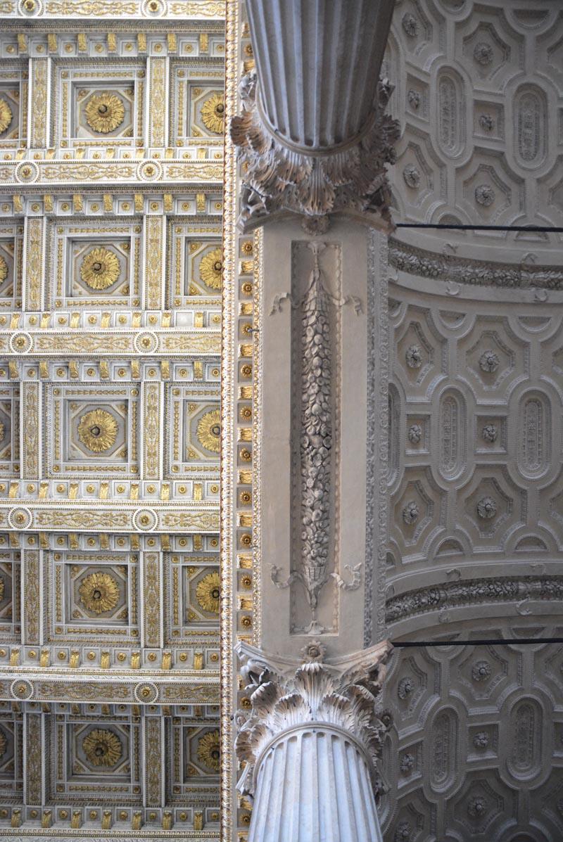 Кафедральный собор Мантуи