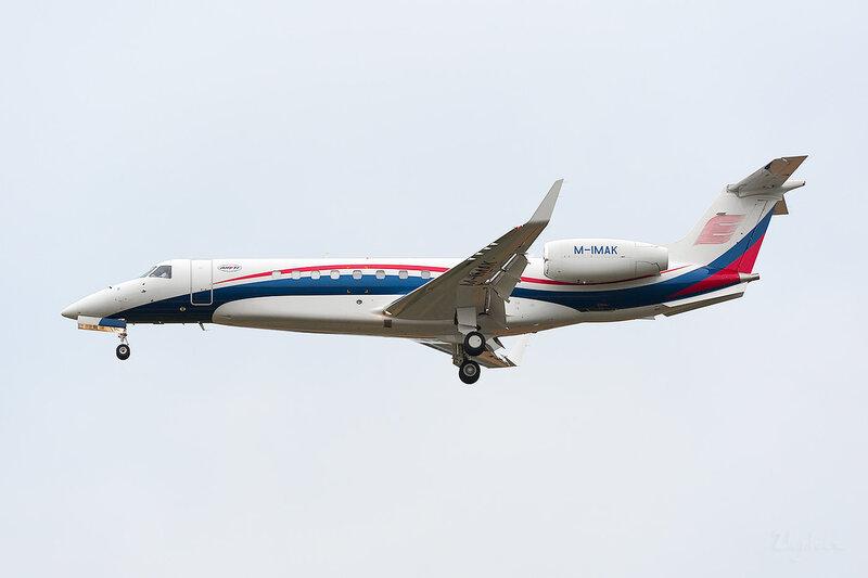 Embraer ERJ-135BJ Legacy 600 (M-IMAK) DSC_4044