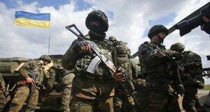Украина готовится к территориальным спорам с Румынией
