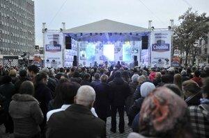 Кишинёв отметил День города - как это было, основные моменты