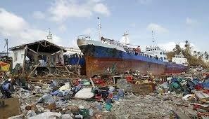 Евросоюз выделил €45 млн пострадавшим от тайфуна Филиппинам