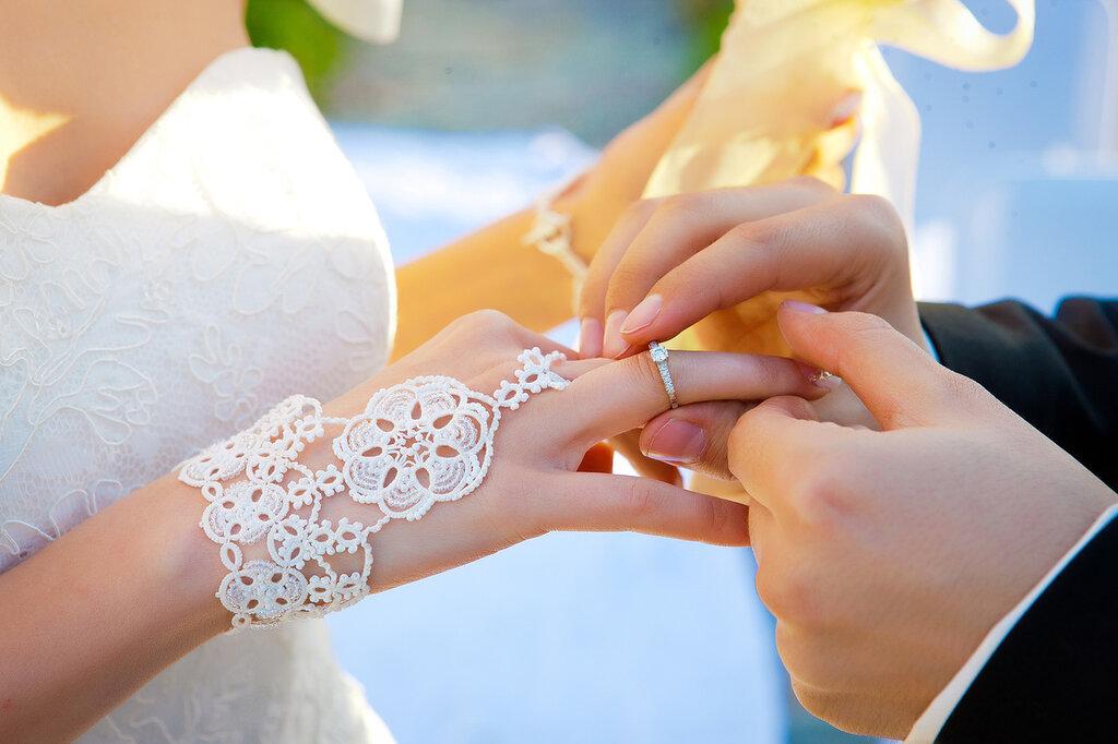 Поздравления на свадьбу от тети шуточные
