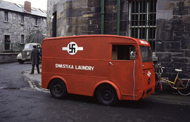 Swastkia Laundry