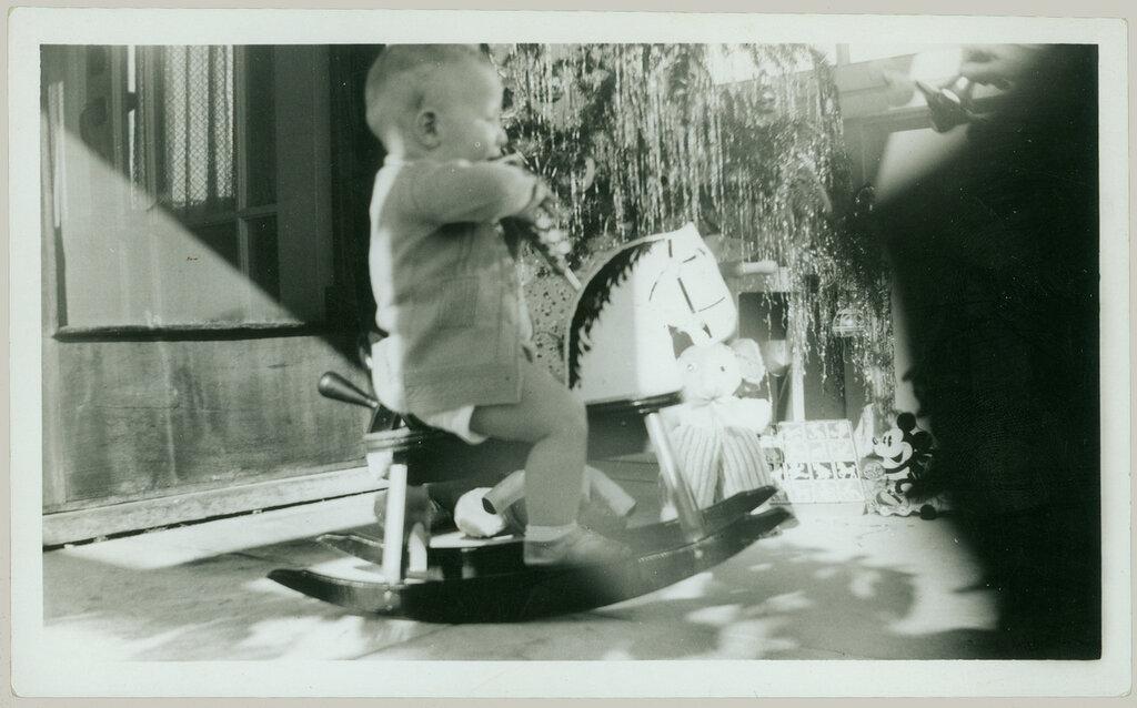 on reverse:Christmas 1939