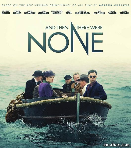 И никого не стало (1 сезон: 1-3 серии из 3) / And Then There Were None / 2015 / ПМ / WEB-DLRip + WEB-DL (1080p)
