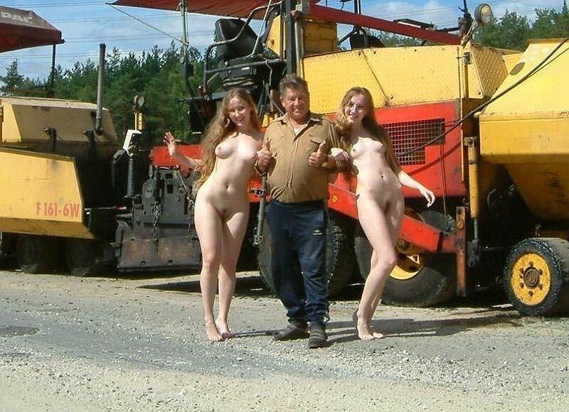 плохие голые девушки фото