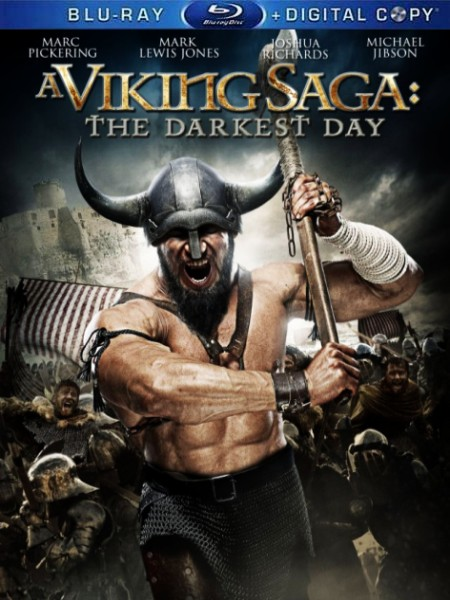 Сага о викингах: тёмные времена / A Viking Saga: The Darkest Day (2013) BDRip 720p + HDRip