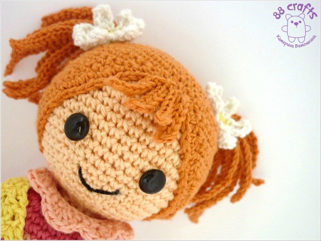 Кукла монита и проблемка