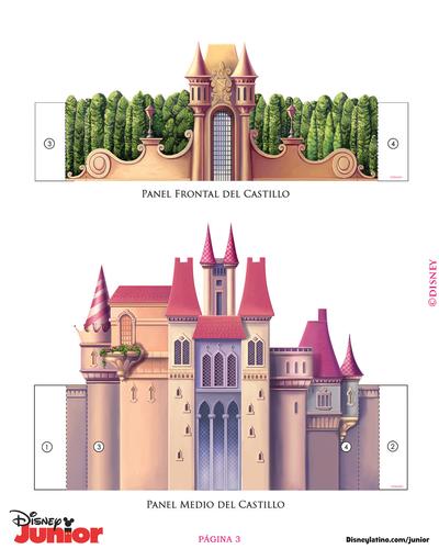 шаблоны замков
