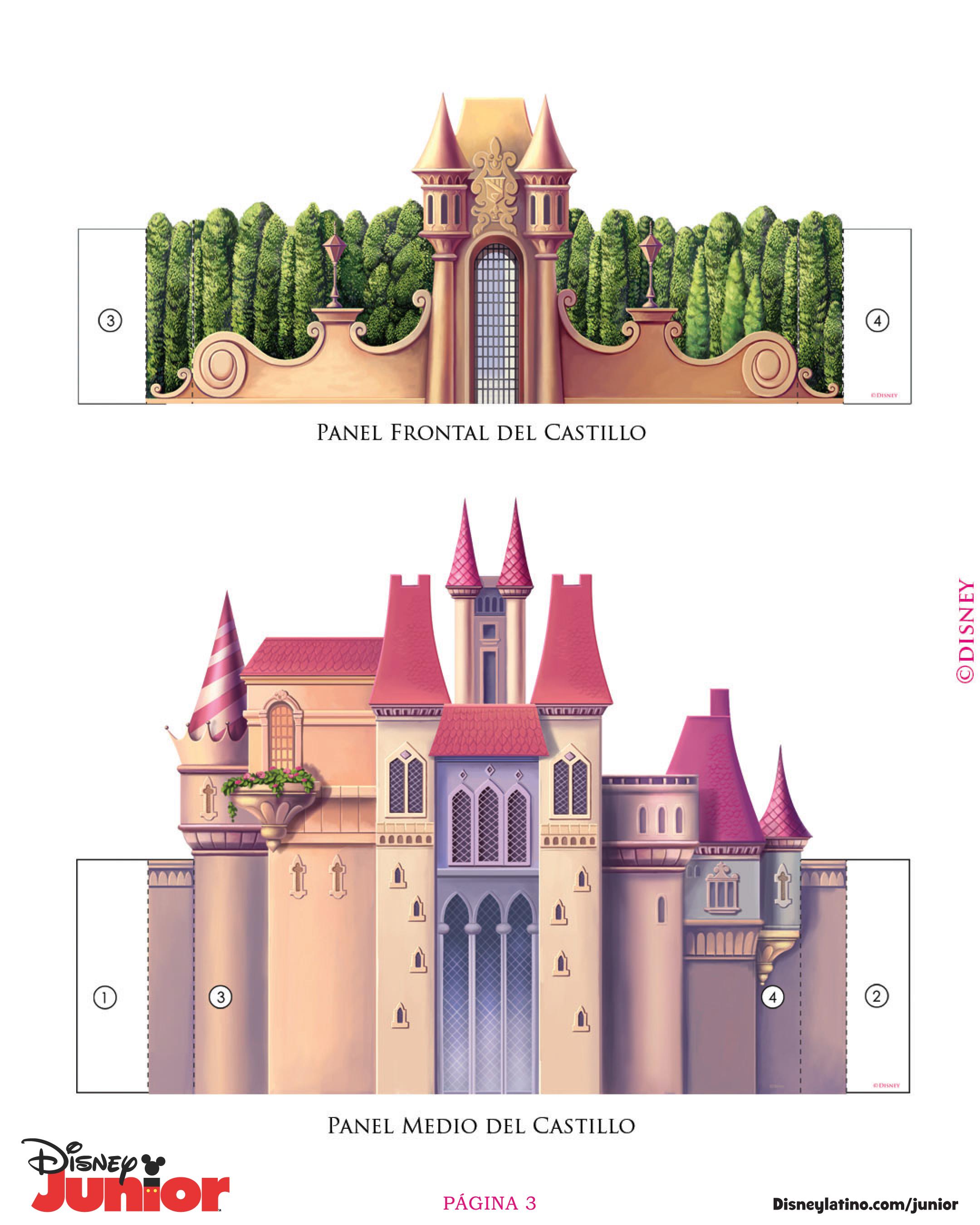 Схемы замков для вырезания