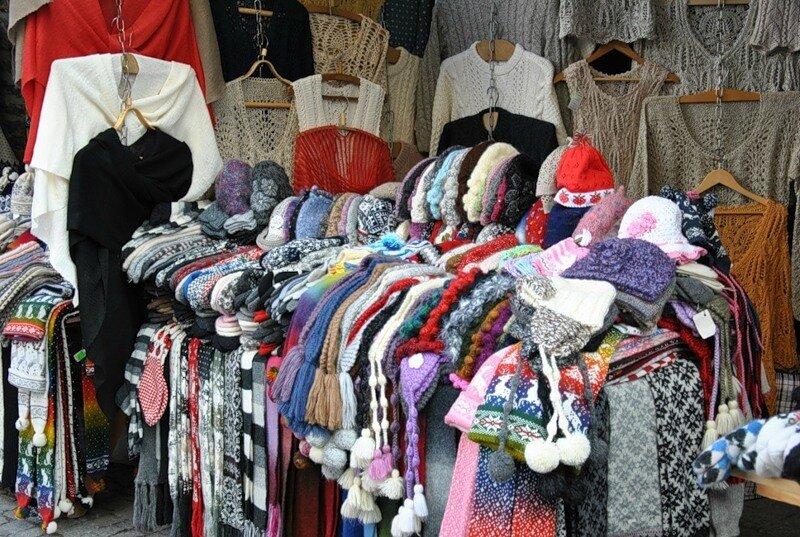 Эстонские сувениры