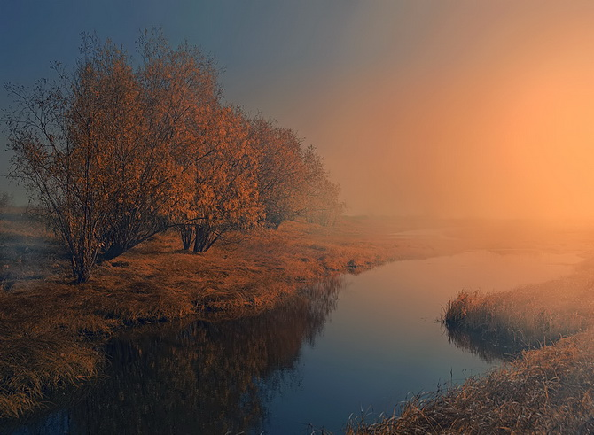 Фото№3 Осенние мотивы
