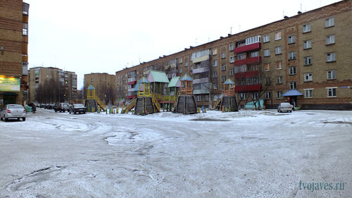 Фото города Инта №6239