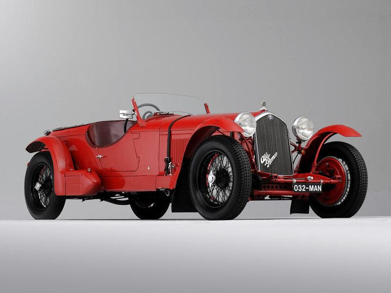Alfa-Romeo-8C-2300-Le-Mans-1931 - 1934-1