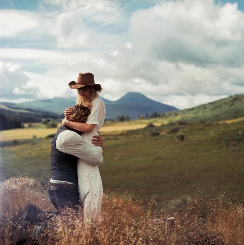 Фотограф, который снимает любовь