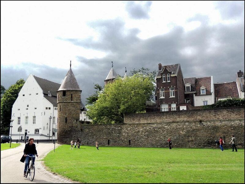 Maastricht 7394 Onze-Lieve-Vrouwenwal