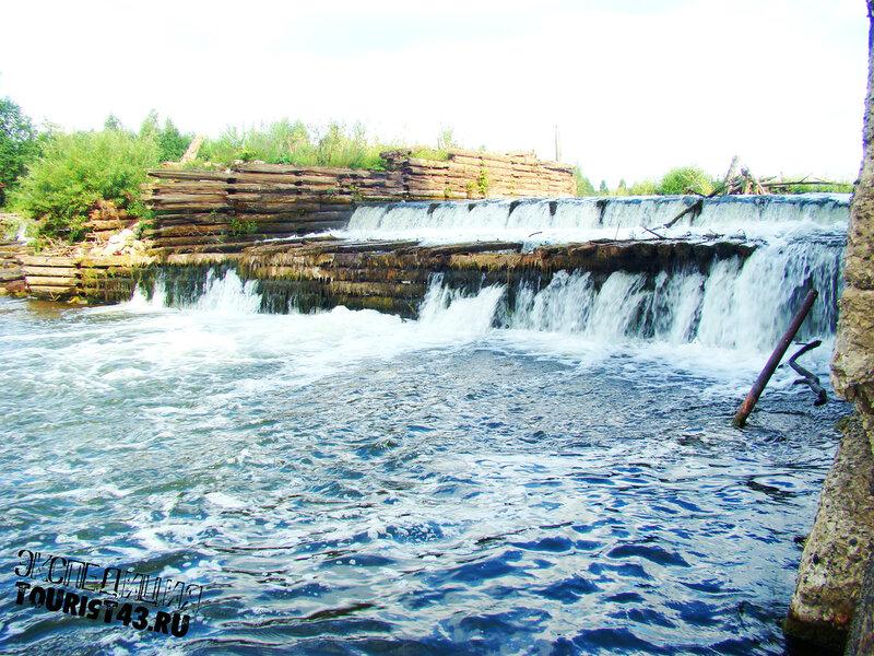 рыбалка на великой кировская область